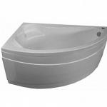Акриловая ванна BAS ВЕКТРА 150х90 лев
