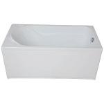 Акриловая ванна BAS БРИЗ 150х75