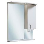 Руно Шкаф зеркальный навесной Севилья 60