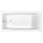 Акриловая ванна Cersanit (P-WP-VIRGO*150) VIRGO 150x75