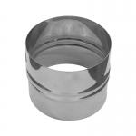 Ferrum Адаптер ПП нержавеющая сталь 0,5мм Ф115