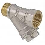 Фильтр для воды линейный внутренний наружный