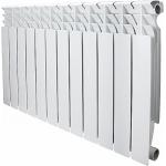 Радиаторы Алюминиевые VALFEX OPTIMAL 500/80 12 элРадиаторы Алюминиевые VALFEX OPTIMAL 500/80 12 эл