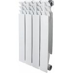 Радиаторы Алюминиевые VALFEX OPTIMAL 500/80 4 элРадиаторы Алюминиевые VALFEX OPTIMAL 500/80 4 эл