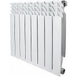 Радиаторы Алюминиевые VALFEX OPTIMAL 500/80 8 элРадиаторы Алюминиевые VALFEX OPTIMAL 500/80 8 эл